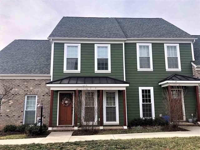 265 Penshaw Ct, Crozet, VA 22932 (MLS #599645) :: Jamie White Real Estate