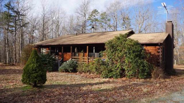 680 Beaverdam Rd, KESWICK, VA 22947 (MLS #599651) :: Real Estate III