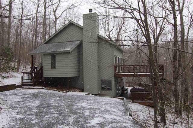 289 Shamokin Springs Trl, Wintergreen Resort, VA 22967 (MLS #599669) :: Jamie White Real Estate