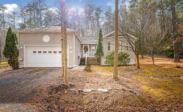 284 Polk St, Basye, VA 22810 (MLS #599699) :: Jamie White Real Estate