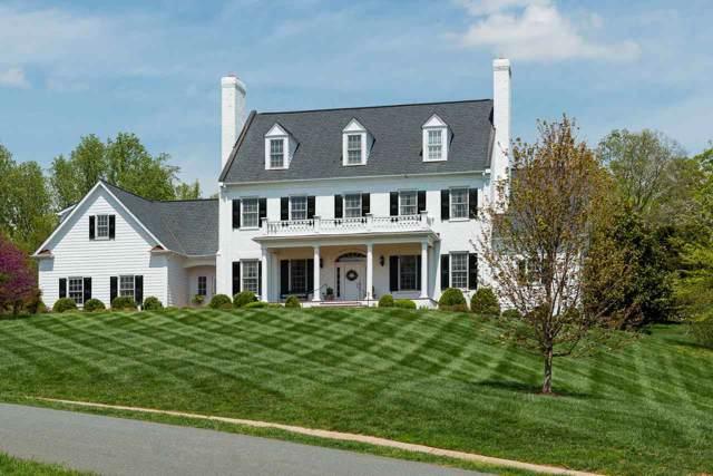1140 Cambridge Hill Ln, KESWICK, VA 22947 (MLS #599713) :: Real Estate III