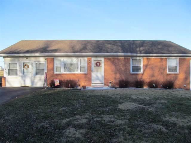 158 E Avondale Ave, MOUNT JACKSON, VA 22842 (MLS #599717) :: Jamie White Real Estate