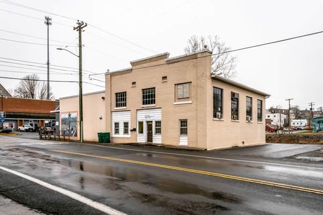 21 N Broad St, Luray, VA 22835 (MLS #599721) :: KK Homes