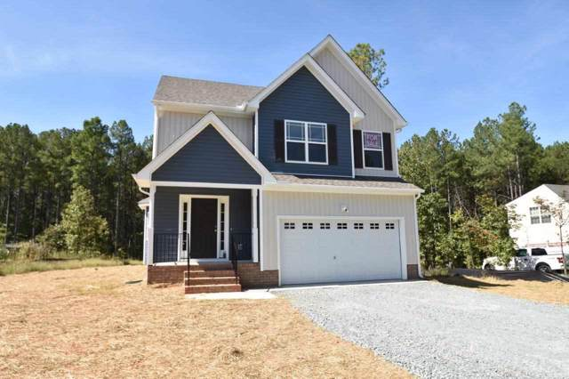 Lot 2 Partridge Berry Ln, TROY, VA 22974 (MLS #599756) :: Jamie White Real Estate