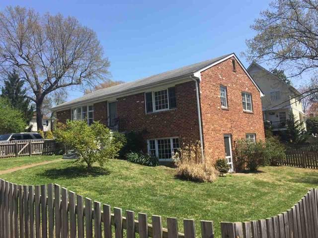 1208 Cutler Ln, CHARLOTTESVILLE, VA 22901 (MLS #599765) :: KK Homes