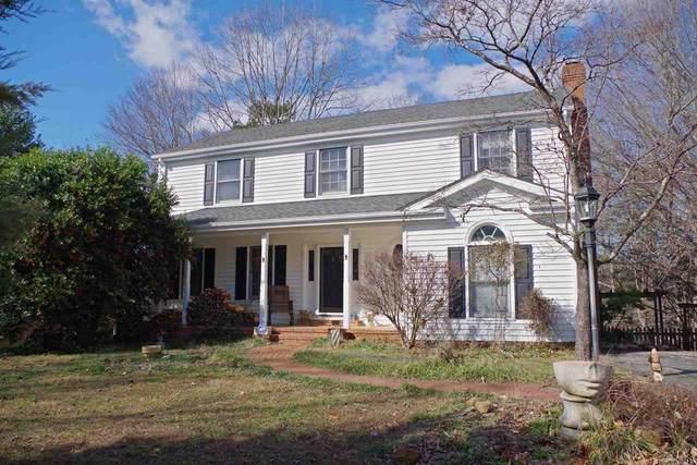 1766 Hearthglow Ln, CHARLOTTESVILLE, VA 22901 (MLS #599776) :: Jamie White Real Estate