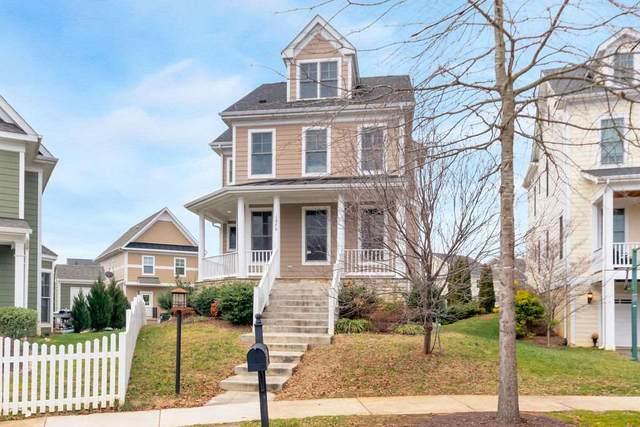 1070 Killdeer Ln, Crozet, VA 22932 (MLS #599789) :: Jamie White Real Estate