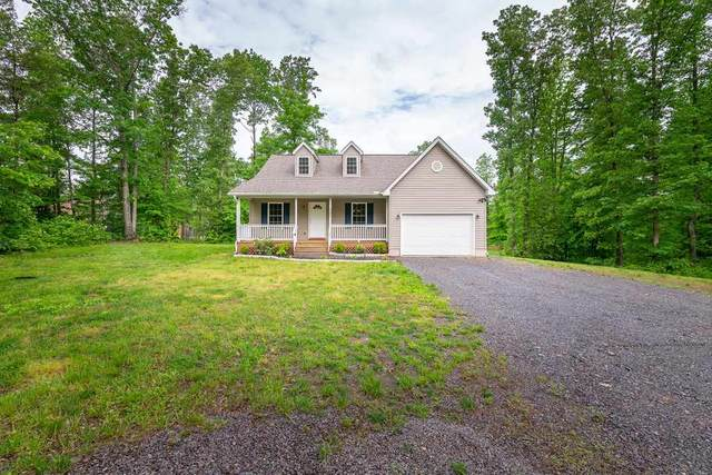 6452 Southfork Ln, LOCUST GROVE, VA 22508 (MLS #599790) :: Jamie White Real Estate