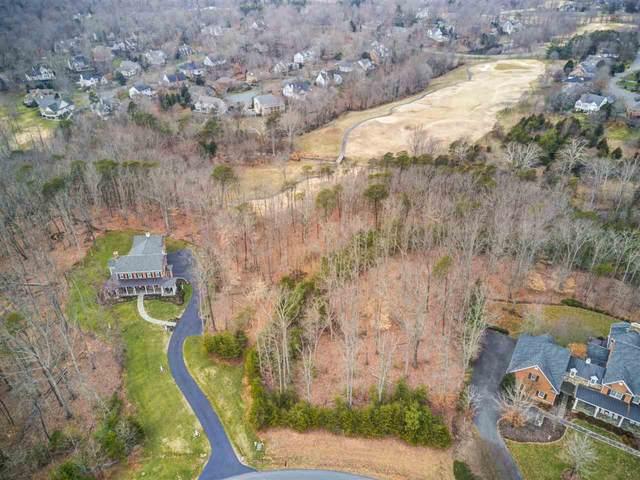 2104 Farringdon Rd #25, KESWICK, VA 22947 (MLS #599803) :: Real Estate III