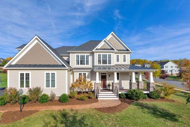 1708 Hyland Creek Cir, CHARLOTTESVILLE, VA 22911 (MLS #599807) :: KK Homes