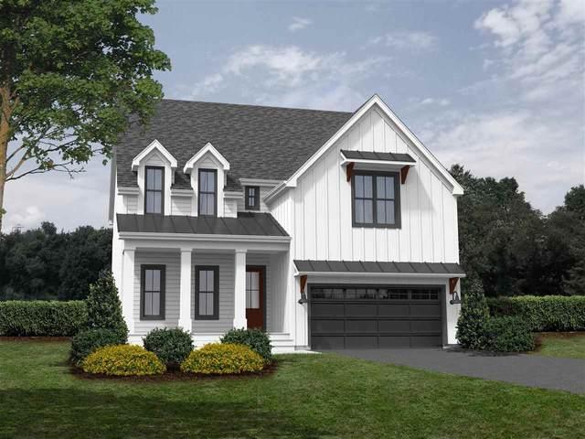 45 Bishopgate Ln, Crozet, VA 22932 (MLS #599808) :: Jamie White Real Estate