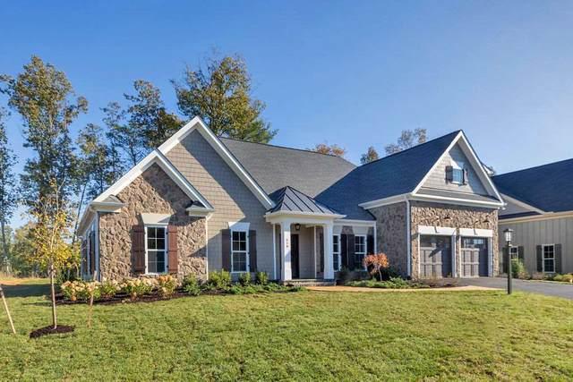 117 San Marcos Way, Crozet, VA 22932 (MLS #599811) :: Real Estate III