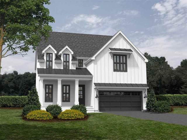 418 Pecos Ct, Crozet, VA 22932 (MLS #599814) :: KK Homes