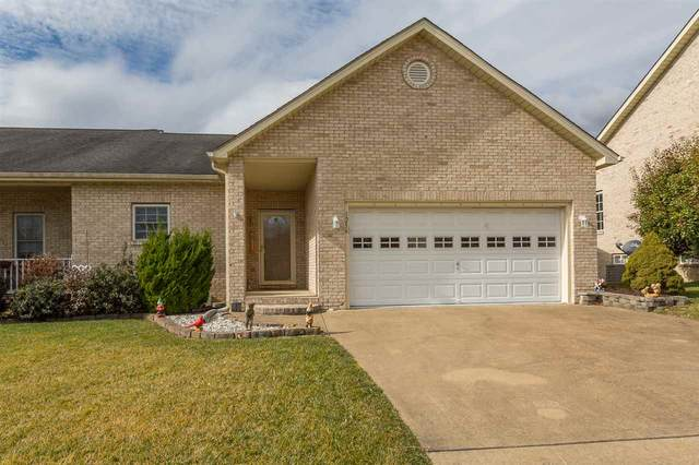 1256 White Rock Ct, WOODSTOCK, VA 22664 (MLS #599825) :: Jamie White Real Estate