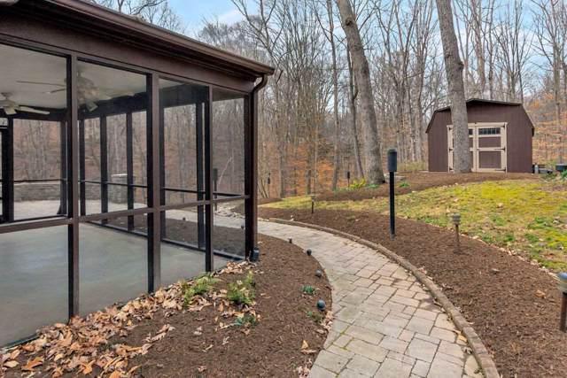 700 Lochridge Ln, Earlysville, VA 22936 (MLS #599832) :: Jamie White Real Estate