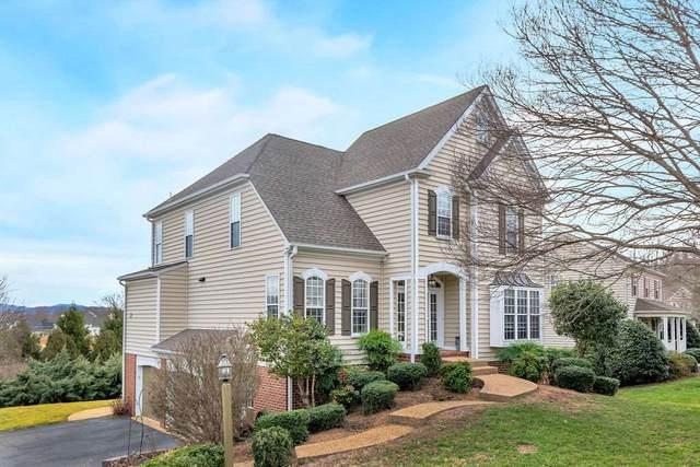 114 Grayrock Dr, Crozet, VA 22932 (MLS #599841) :: KK Homes