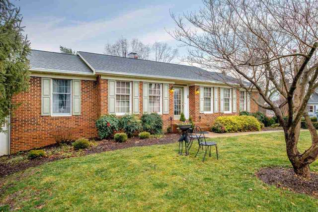 3075 Koffee Ln, ROCKINGHAM, VA 22802 (MLS #599846) :: Jamie White Real Estate