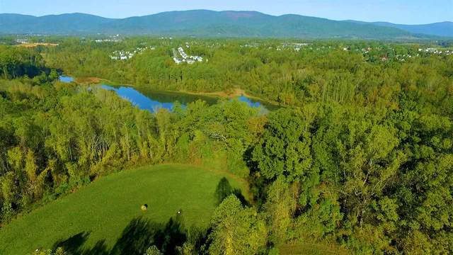 lot 5 Fairhill Mountain View #5, CHARLOTTESVILLE, VA 22903 (MLS #599847) :: Jamie White Real Estate