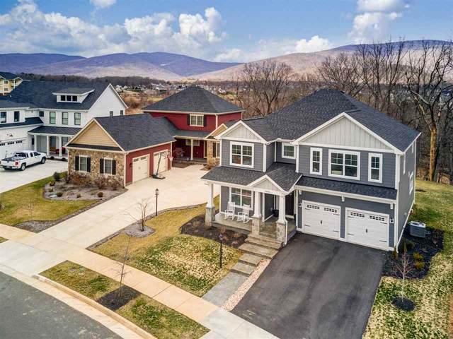 3499 Rowcross St, Crozet, VA 22932 (MLS #599848) :: Jamie White Real Estate