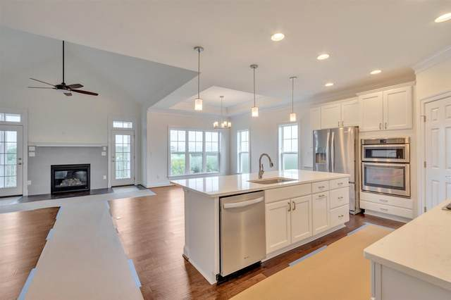0200 Farrow Dr, CHARLOTTESVILLE, VA 22901 (MLS #599862) :: Jamie White Real Estate