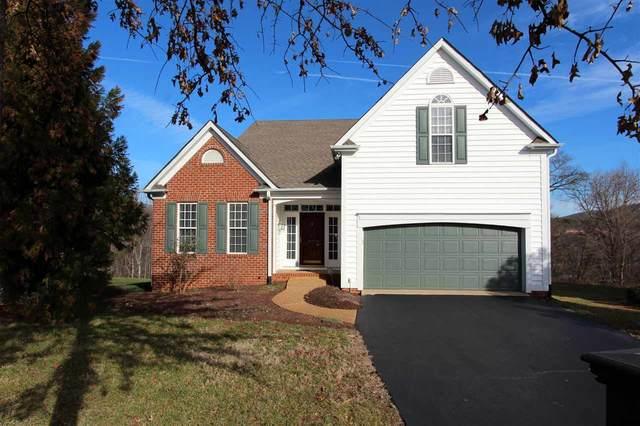 1359 Courtyard Dr, CHARLOTTESVILLE, VA 22903 (MLS #599870) :: KK Homes