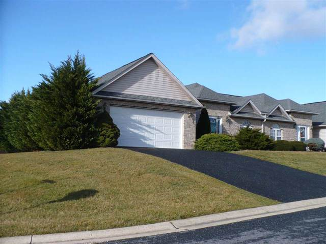 8 Enchanted View Cir, Fishersville, VA 22939 (MLS #599881) :: KK Homes