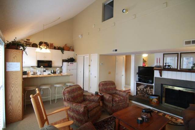 439 Three Ridges Condos, Wintergreen Resort, VA 22967 (MLS #599894) :: Jamie White Real Estate