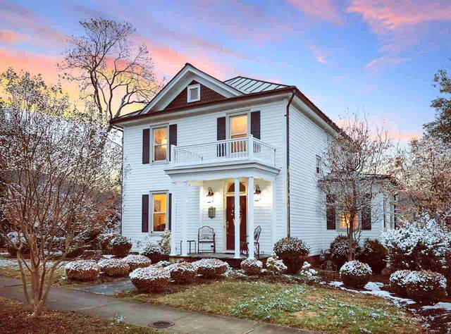 520 Maple Ave, WAYNESBORO, VA 22980 (MLS #599902) :: Jamie White Real Estate