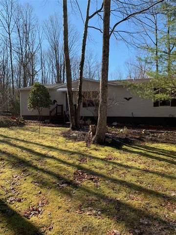 327 Laurel Lake Dr, LOUISA, VA 23093 (MLS #599962) :: Real Estate III