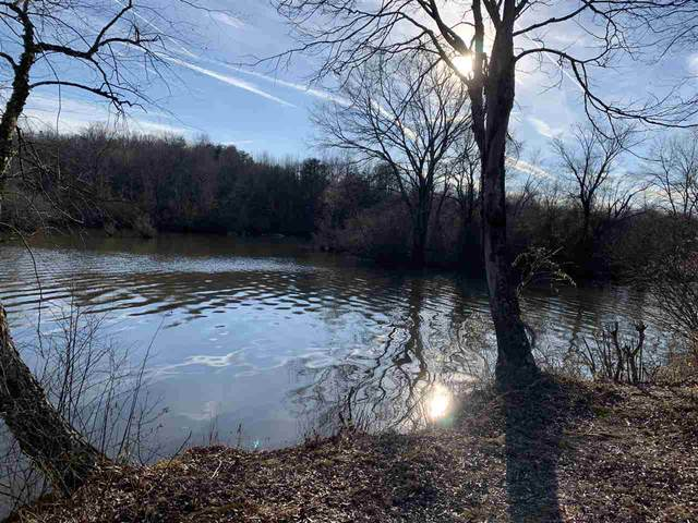 36 Lands End Dr #36, ORANGE, VA 22960 (MLS #599970) :: Real Estate III