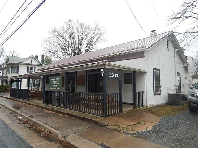 3790 Churchville Ave, Churchville, VA 24421 (MLS #599972) :: KK Homes