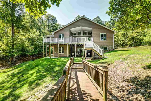 2643 Hensley Rd, MINERAL, VA 23117 (MLS #600000) :: Jamie White Real Estate