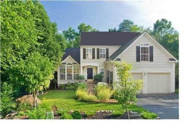 1265 River Chase Ln, CHARLOTTESVILLE, VA 22901 (MLS #600010) :: KK Homes