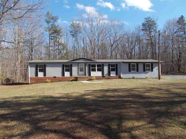 798 Oakland Rd, LOUISA, VA 23093 (MLS #600012) :: Real Estate III