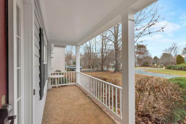 1679 Empress Pl, CHARLOTTESVILLE, VA 22911 (MLS #600017) :: Real Estate III
