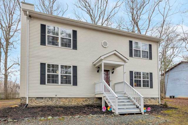 38 Amethyst Rd, Palmyra, VA 22963 (MLS #600021) :: Jamie White Real Estate