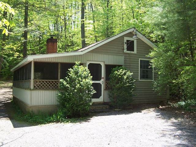 60 Reeds Gap Rd, Lyndhurst, VA 22952 (MLS #600027) :: Jamie White Real Estate