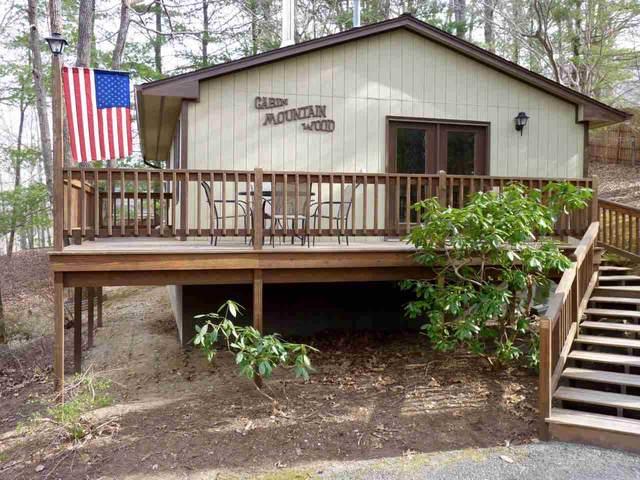 30 Creekwood Ln, Lyndhurst, VA 22952 (MLS #600029) :: Jamie White Real Estate