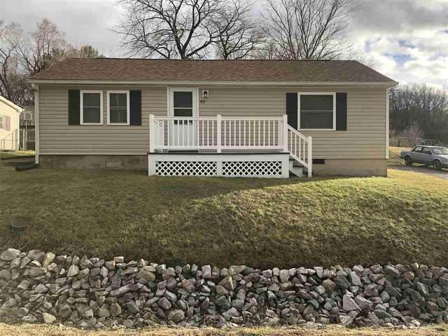 42 Breezewood Dr, STAUNTON, VA 24401 (MLS #600033) :: Jamie White Real Estate