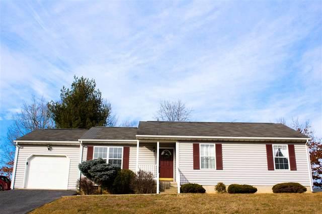 52 Woodside Dr, WAYNESBORO, VA 22980 (MLS #600037) :: Jamie White Real Estate