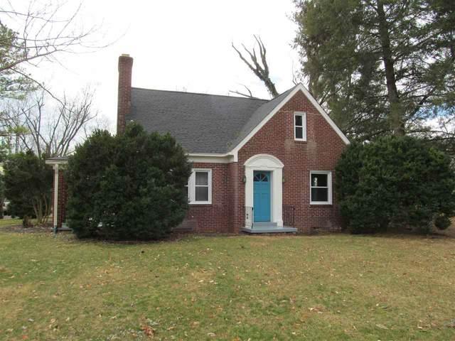 11535 Rapidan Rd, ORANGE, VA 22960 (MLS #600044) :: Real Estate III