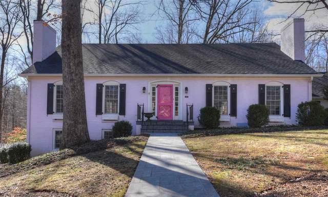1502 Grove Rd, CHARLOTTESVILLE, VA 22901 (MLS #600056) :: Jamie White Real Estate