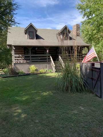 539 Purple Cow Rd, WAYNESBORO, VA 22980 (MLS #600071) :: Jamie White Real Estate