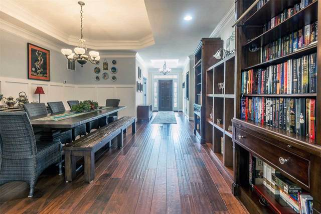 1754 Old Trail Dr, Crozet, VA 22932 (MLS #600080) :: Real Estate III