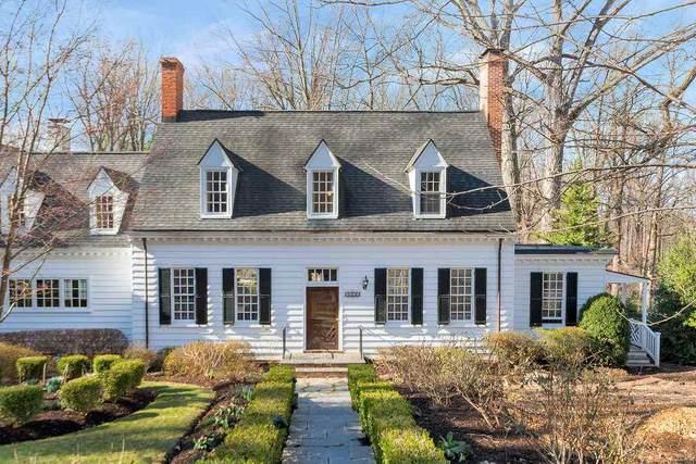 1331 Hilltop Rd, CHARLOTTESVILLE, VA 22903 (MLS #600088) :: Jamie White Real Estate