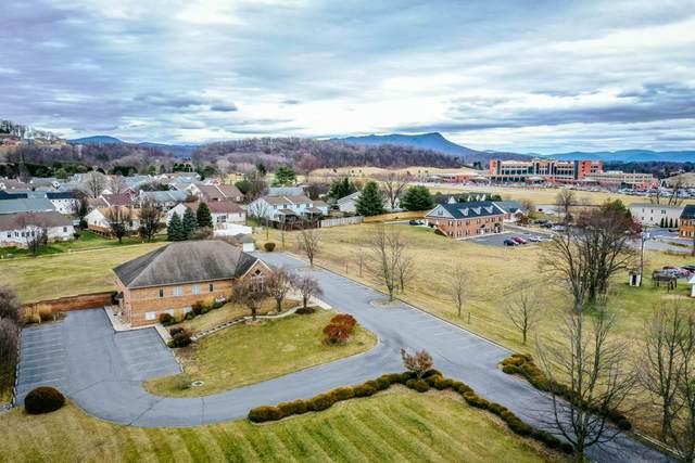 1885 Port Republic Rd, ROCKINGHAM, VA 22801 (MLS #600089) :: Real Estate III