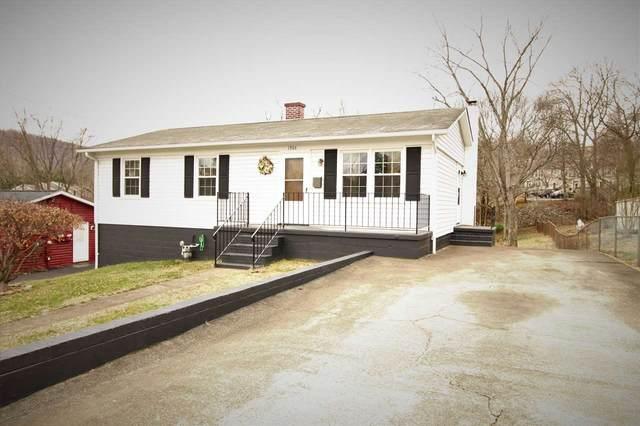 1306 Hampton St, CHARLOTTESVILLE, VA 22902 (MLS #600095) :: Jamie White Real Estate