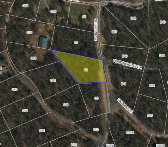 0 Park Line Rd, Stanley, VA 22851 (MLS #600106) :: Jamie White Real Estate