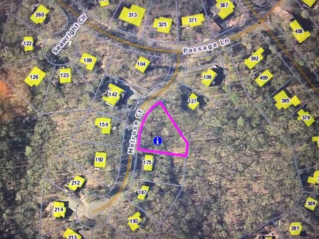 155 Melrose Ct, Mcgaheysville, VA 22840 (MLS #600117) :: Jamie White Real Estate