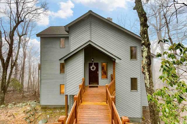 34 Coopers Vantage, WINTERGREEN, VA 22958 (MLS #600122) :: Jamie White Real Estate